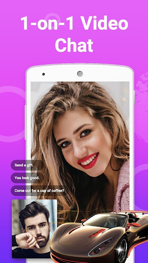 Yepop: live video chat online with friends 1.0.4419 Screenshots 3