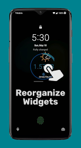 Lockscreen Widgets v1.10.5 [Paid] 3