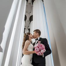 Wedding photographer Sergey Gavaros (sergeygavaros). Photo of 13.04.2018