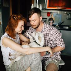Wedding photographer Dmitriy Yurov (Muffin). Photo of 24.05.2017