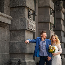 Wedding photographer Stanislav Denisov (Denisss). Photo of 01.06.2017