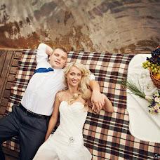 Wedding photographer Sergey Seregin (Seregin). Photo of 11.10.2013