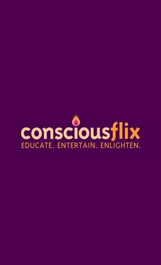 Consciousflix.com- screenshot
