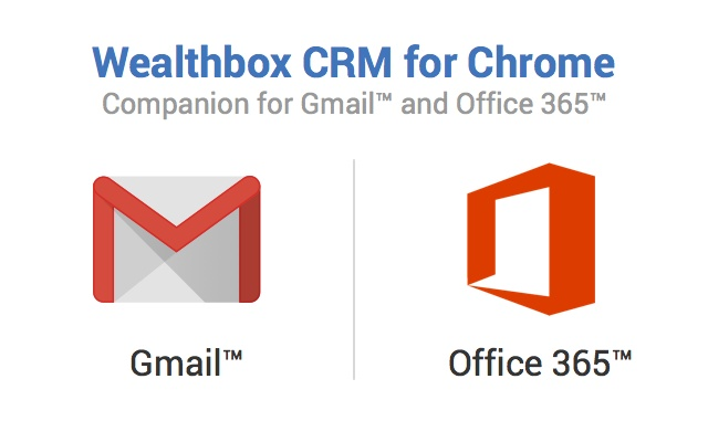 Wealthbox CRM for Chrome