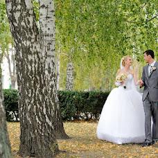 Wedding photographer Vladislav Larionov (vladilar). Photo of 03.01.2013
