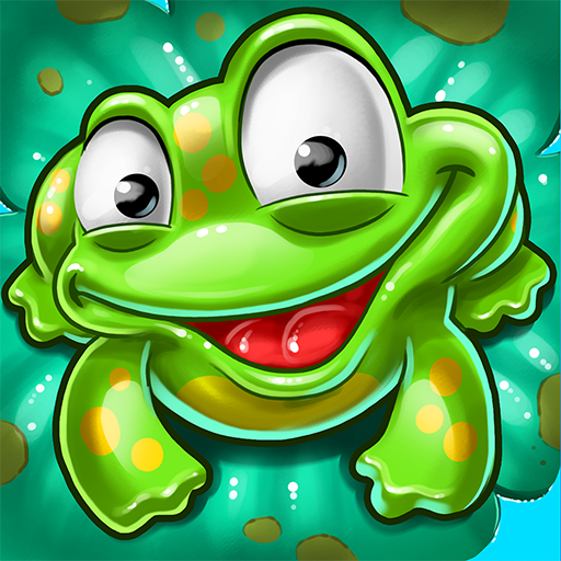 Toadly - Free Toad Game! (Unreleased)
