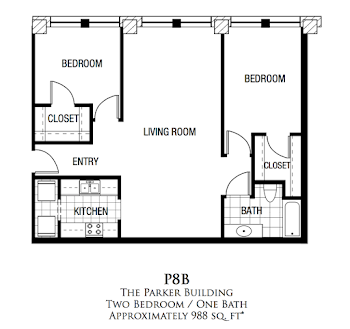Go to P8B Floorplan page.