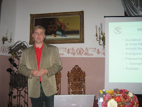 Photo: Ingo Valgma (TTÜ Mäeinstituudi professor)