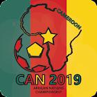 la coupe africaine des nations icon