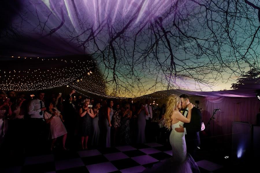 Wedding photographer Steven Rooney (stevenrooney). Photo of 15.05.2017