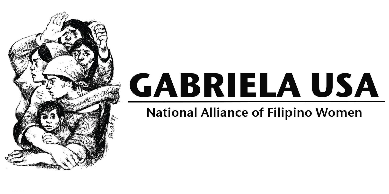 Filipino Women RISE, RESIST, and UNITE Against Fascism on