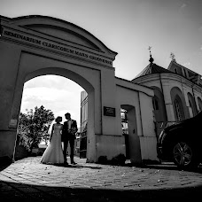 Wedding photographer Evgeniy Buzuk (buzuk). Photo of 04.03.2017