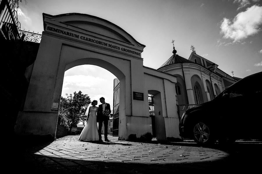 Свадебный фотограф Евгений Бузук (buzuk). Фотография от 04.03.2017