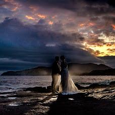 Wedding photographer Paul Mcginty (mcginty). Photo of 07.05.2018