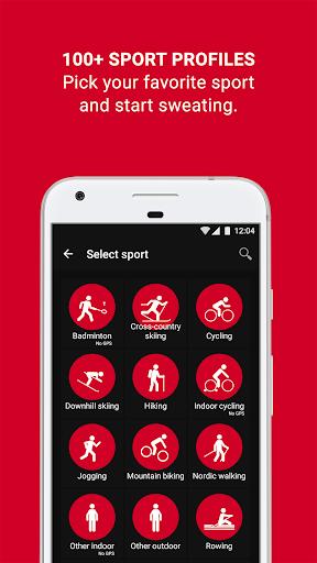 polar beat: running & fitness screenshot 3