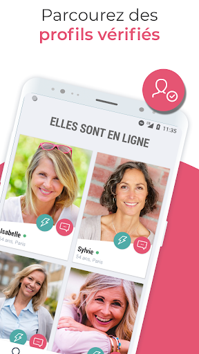 Download DisonsDemain - Site de rencontre pour les 50+ 5.13.4 2