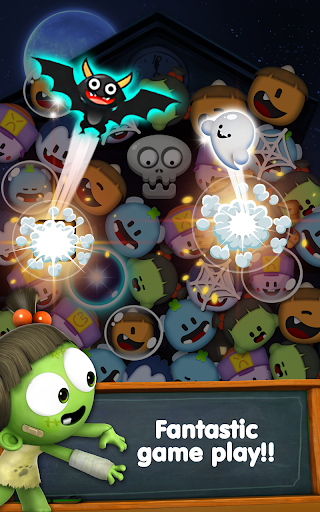 Monster Puzzle u2013 Spookiz Link Quest 1.89 screenshots 12