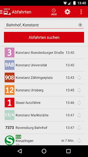 FahrInfo Konstanz|玩交通運輸App免費|玩APPs
