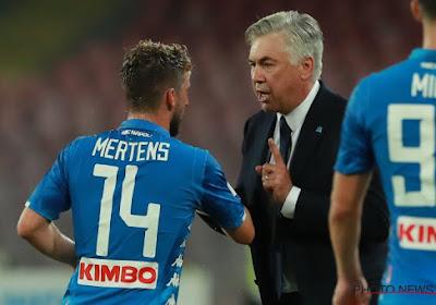 🎥 Napoli-coach wil ploegmaat van Dries Mertens foppen, maar wordt al snel ontmaskerd