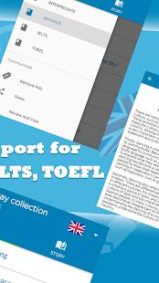 IELTS , TOEFL Essay - náhled
