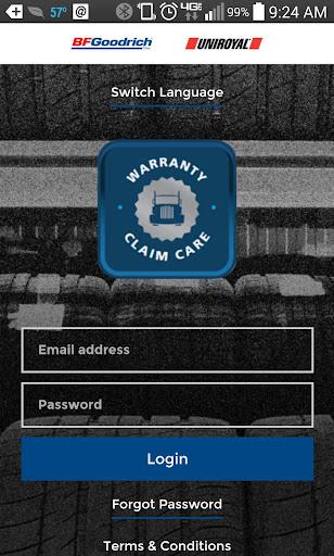 Warranty Claim Care