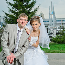 Wedding photographer Mikhail Pleckiy (PhotografNV). Photo of 18.07.2013