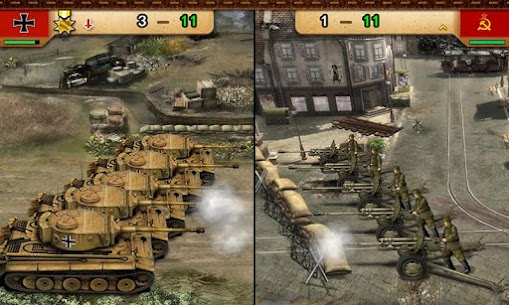 World Conqueror 2 Mod 1.3.8 Apk [Free Shopping] 2