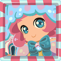 Candy Cafe icon