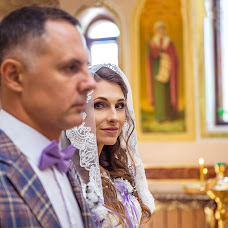 Wedding photographer Anastasiya Lupshenyuk (LAartstudio). Photo of 25.08.2018