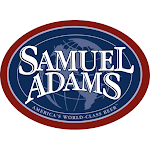 Logo of Samuel Adams Blackberry Witbier
