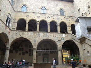 Photo: InsideMuseo Nazionale del Bargello