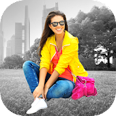 Photo Pop - Color Splash Effect , Photo recolor