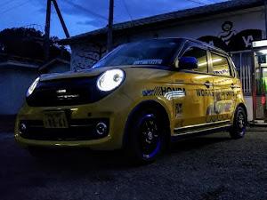 N-ONE JG2 プレミアム・ツアラー  /Lパケ4WDターボのカスタム事例画像 金ちゃん【N-ONE】さんの2020年02月03日22:06の投稿