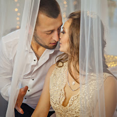 Wedding photographer Anastasiya Tretyak (nastik). Photo of 18.11.2018
