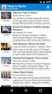 Lisbon Seaviews 4 Sale - náhled