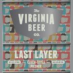 Virginia Beer Co. Last Layer