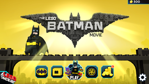 The LEGO® Batman Movie Game  screenshots 5