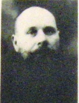Більшовик Сава Брунько, один із суддів першого харківського революційного трибуналу