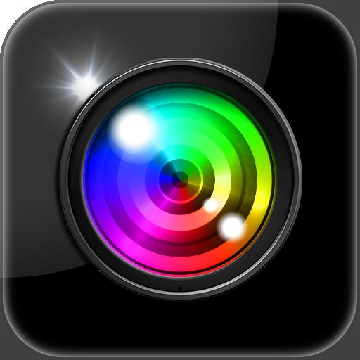 Silent Camera 攝影 LOGO-玩APPs