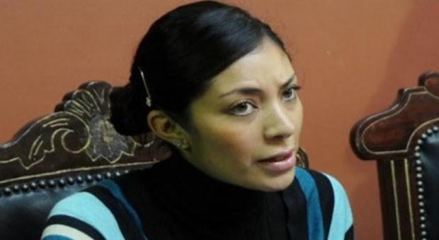 Caso Gabriela Zapata CAMC