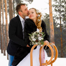 Wedding photographer Pavel Kalenchuk (Yarphoto). Photo of 28.02.2016