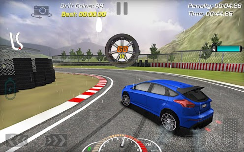 Real Drift Car Racer Screenshot