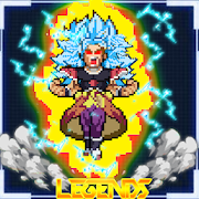 Legendary Anime : Ultra fighters battle 1.6.3 MOD APK