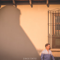 Fotógrafo de bodas Jorge Ortiz (JorgeOrtiz). Foto del 27.05.2015