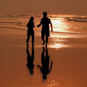 ATTRACTION.. by Ajit Kumar Majhi - Landscapes Sunsets & Sunrises (  )
