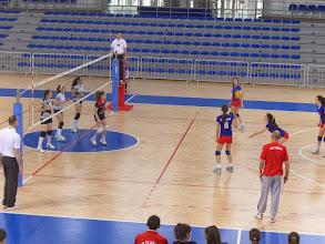 Photo: Sa utakmice Desetka - Zaječar 0:3
