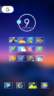 Umlix - Icon Pack Screenshot