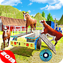 Dirt Road Farm Animal Transport 2019 icon
