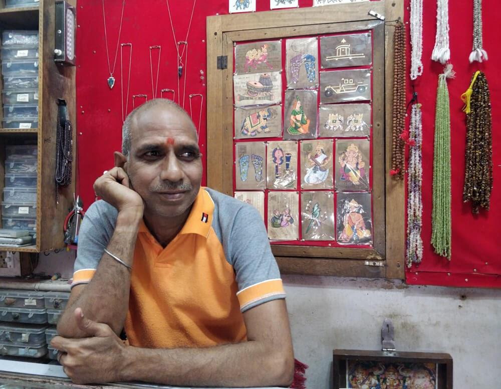 artist+pushkar+market+rajasthan