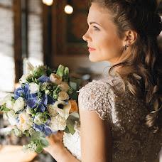 Wedding photographer Yana Vidavskaya (vydavska). Photo of 09.12.2016